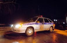 В Пензе 31-летнего парня снова поймали за рулем пьяным