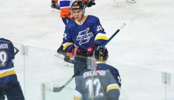 Пензенский «Дизель» покинул нападающий Разат Тимиров