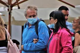 Сколько пензенцев остаются под наблюдением по коронавирусу 20 октября?