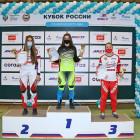 Пензенская велосипедистка стала призером Кубка России