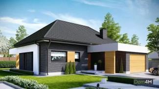 Как сэкономить на строительстве, имея проект дома?