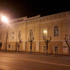 Сессия пензенского парламента перенесена на ноябрь