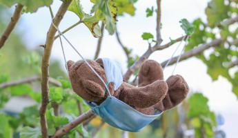 За сутки 10 детей заболели коронавирусом в Пензенской области