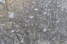Пятница встретит пензенцев мокрым снегом и сильным ветром