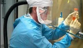 В Пензенской области провели более 368 тысяч тестов на коронавирус