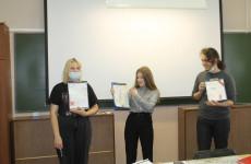 Пензенские студенты составили портрет патриота России