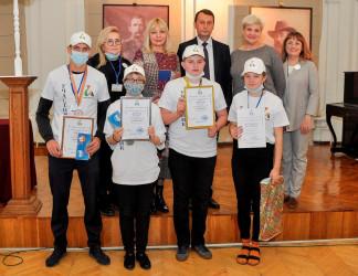 В Пензенской области завершился V Региональный чемпионат «Абилимпикс»