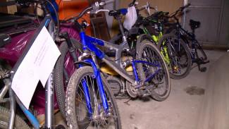 В Пензе обращение женщины в полицию помогло задержать подозреваемого в краже велосипедов