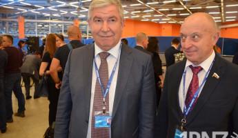 В списках не значатся: Есяков и Фирюлин не вошли в число перспективных кандидатов ЕР в Госдуму