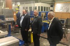 Представители пензенской компании побывали на заводе «Стан-Самара»