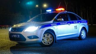 За выходные в Пензе и области задержали более 60 пьяных автолюбителей
