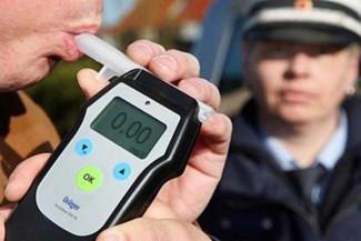 Водитель из Пензенской области может получить срок за пьяную езду