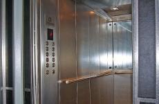 В пензенской многоэтажке появились 2 новых лифта