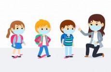 За сутки в Пензенской области выявили коронавирус у 11 детей