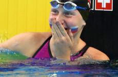 Пензячка стала серебряным призером чемпионата России по плаванию