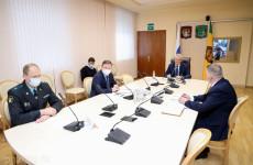 В Пензенской области усилят работу по взысканию алиментов с должников