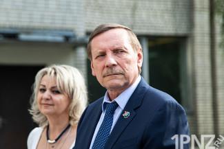 Олег Климанов раскрыл зареченцам семейные тайны
