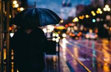 30 октября в Пензенской области пройдут дожди