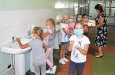 Более 30 детей заболели коронавирусом за сутки в Пензенской области