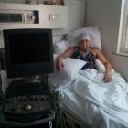 Горожанка: «Ольгу Аверкиеву похоронили в могилу отца, также умершего от рака»