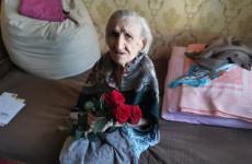 Жительница Октябрьского района Пензы отметила 100-летний юбилей