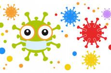 В Пензенской области за сутки коронавирусом заболел 41 ребенок