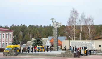 Иван Белозерцев оценил благоустройство в Никольске