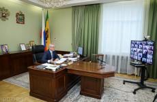 Губернатор Пензенской области: Дети не должны сидеть дома в изоляции