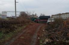 Опубликованы фото с места кровавого убийства 17-летней пензячки