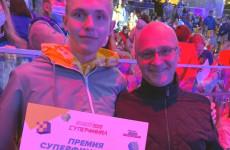 В конкурсе «Большая перемена» победил молодой пензенский парламентарий