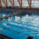 Призерами крупных соревнований по плаванию стали спортсменки из Пензы