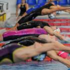 Весь пьедестал чемпионата ПФО по плаванию заняли пензячки