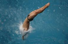 Пензенцы завоевали 6 медалей на соревнованиях по прыжкам в воду