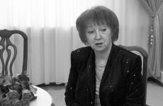 Пензенская поэтесса Лариса Яшина ушла из жизни