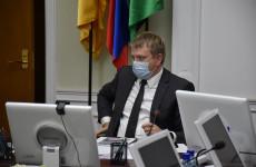 В Пензе глава администрации города провел прием предпринимателей