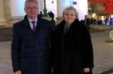 У супруги губернатора Пензенской области подтвержден коронавирус