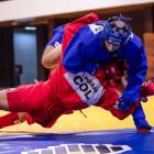 Самбист из Пензенской области завоевал «золото» на первенстве мира