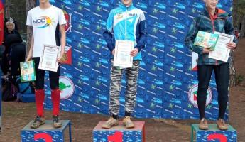 Победителем Первенства России по спортивному ориентированию стал пензенец