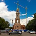 Пензенцы смогут пожертвовать деньги на строительство собора с помощью SMS