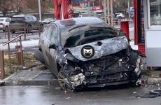 В жутком ДТП на проспекте Победы в Пензе погиб мужчина