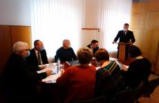 Главой администрации Колышлейского района назначен Вильдан Узбеков