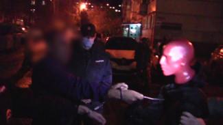 Появились фото с места уличной драки, в которой зарезали молодого пензенца
