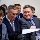 Поздравляем! 13 ноября родился Андрей Кудинов