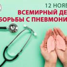 В Пензенской области около 240 человек умерли от пневмонии