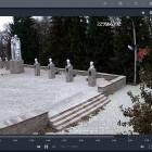«Ростелеком» подключил видеонаблюдение в центре города Белинского