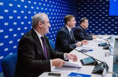 Единороссы предложили поправки к федеральному бюджету на 2021-2023 годы