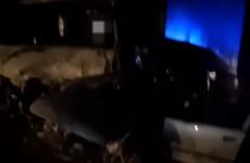 В Нижнеломовском районе случилось ужасающее ДТП