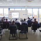 Представители Mitsubishi Electric посетили пензеское предприятие
