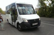 В Пензе на маршрутах №40 и №25 могут повысить стоимость проезда