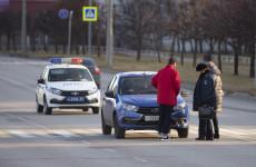 В Заречном Пензенской области попала под машину 72-летняя пенсионерка